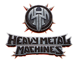 Heavy Metal Machines presenta la Metal League, il torneo esport in collaborazione con ESL Play