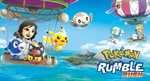 ANNUNCIATO POKÉMON RUMBLE RUSH PER DISPOSITIVI MOBILE